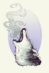 God or a Wolf by Gabby-chan1994