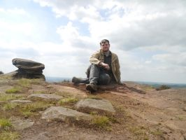 Top of the Roaches by Party9999999