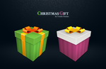 Christmas Gift by tomeqq