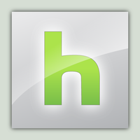 Hulu Icon - .icns and .png by jasonrayner