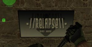 New CS:S spray by AngerOfSouls