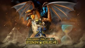 Archon THE PINNACLE 4 by G2A by Za-Leep-Per