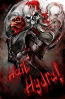 Hail Hydra by ILLanthan