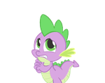 Spike worried by Exbibyte