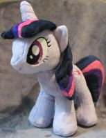 Twilight Sparkle #2 by ManlyStitches