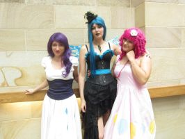 Connichi 2013 #61 by Drawer88