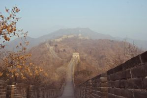 Greatwall_3 by lilmoz