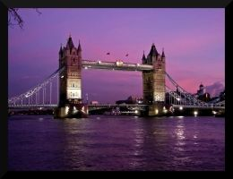 Tower Bridge by lexxi