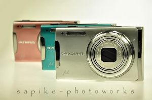 Olympus Product by vstary