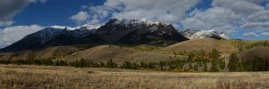 Boulder Mountains 2011-10-08 2 by eRality