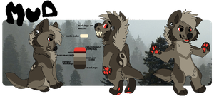 Mud Reference Sheet 2015 by Haaaze