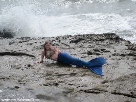 Iona the Mermaid by Mermaid-Iona