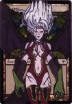 Swamp Alte Art (Mirajane Strauss Satan Soul) by Abystoma