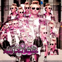 Miley Cyrus Blend 3 by CookieMonsterEdits