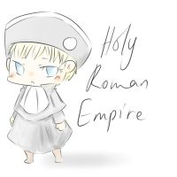 Holy Roman Empire by SoruMegane13