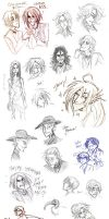 Sketchdump Jan-2011 by Inonibird