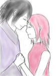 Only You and Me by AnimeCouples1992