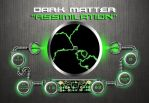 Dark Matter - Assimilation  - for Rainmeter by ionstorm01