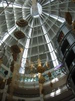 klcc mall by zeerocks