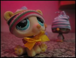 Littlest Pet Shop by princeamie