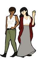 outfits by White-pine