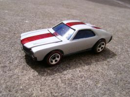 Muky Chevelle by prorider