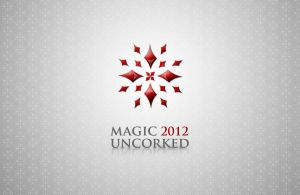 Magic Uncorked 2012 by GerCasey
