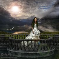 Mother Earth by adunio