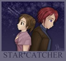 Starcatcher by ryverie