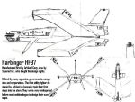 Harbinger HF97 concept by SilhouetteOfEmbrace