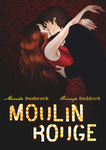 Moulin Rouge Mericcup by xCandySlice