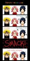 Naruto : The XCR SONG by Nishi06
