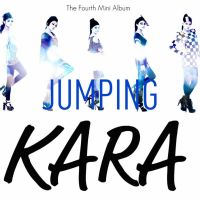 KARA: Jumping by Awesmatasticaly-Cool