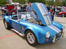 427 Cobra II by DarkWizard83