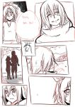 ITASAKU COMIC 7 o D O .UNFINISHED. by AmyNinkai
