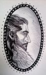 Thorin by SixthIllusion