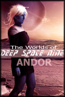DS9 - Andor by halogenlampe