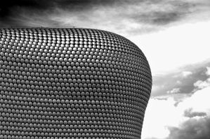 Bullring, Birmingham by AlanSmithers