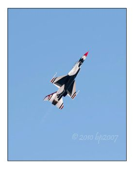 USAF Thunderbirds - 21 by bp2007