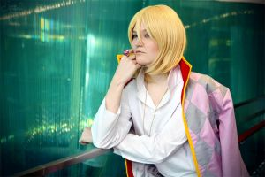 Howl I by EnchantedCupcake