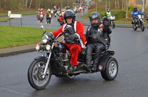 37th Star Bikers Toy Run 2014 (22) by masimage