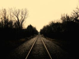 Walk The Line by nowhere-usa