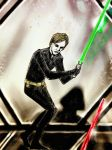 Luke  by nikoskap