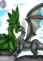 Excuse me but I believe you are occupying my space by FireballStardraco