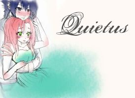 Mine. (Quietus) by aleish