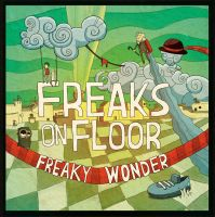 Freaks on Floor -rejected- by robertas