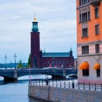 Sweden - Stockholm - 12 by MR26Photo