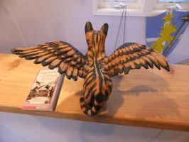 Ceramic Catwings Pic 1 by citreneowl