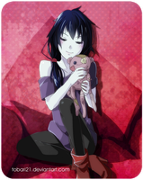 Marceline: My precious treasure by Tobari21
