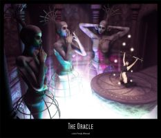 The Oracle by Fredy3D
